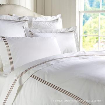 5 Star Hotel Bedding European Style Luxury Hotel Bed Linen Bedsheet Sets