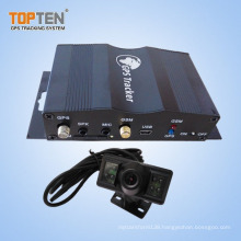 Fleet Management Tracking RFID GPS Vehicle Tracking with Camera Tk510-Er