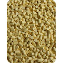 Желтый Masterbatch Y3100