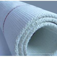 Tissus de filtre en tissu à filtre à air comprimé pour l'industrie de la collecte des poussières