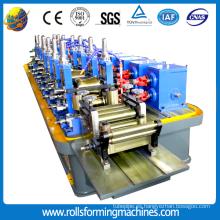 Máquina para la fabricación de tubos de acero/pipa que hace la máquina formadora de rollos