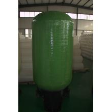 HOT VENTE FRP réservoir pour système de traitement de l'eau