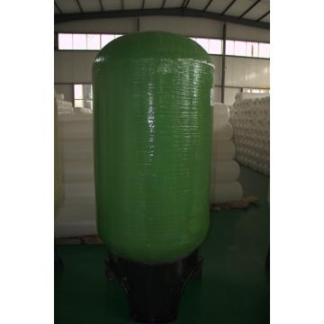 물 처리 시스템에 대 한 뜨거운 판매 FRP 압력 탱크