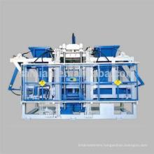 concrete block making machine QFT10-15