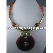 Magische Halskette