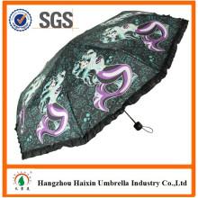 Sex Schöne Mädchen Bilder Winddicht Regenschirm Großhandel