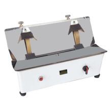 Edge Grinding Machine With Double Wheel Model