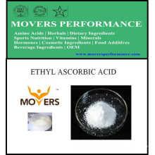 Ingrédient cosmétique de Slaes chaud: Acide ascorbique d'éthyle