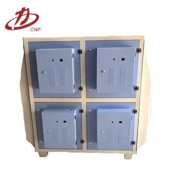 Système d'élimination des odeurs purificateurs de gaz d'échappement organiques