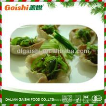salade d'algues kimchi congelée