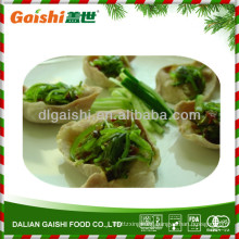 frozen kimchi seaweed salad