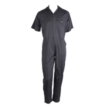 China Gold Supplier for China Coverall Workwear,Blue Coverall Workwear,Coverall With Metal Buckle Supplier summer durable safety overall export to Eritrea Suppliers