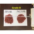2016 nouvelle baie de goji de ningxia dans les fruits secs avec le goût doux