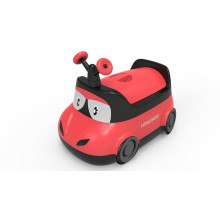 Newest Car Shape Baby Potty Trainer Own Design
