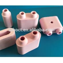 Melhor qualidade de cerâmica almofada de aquecimento do grânulo