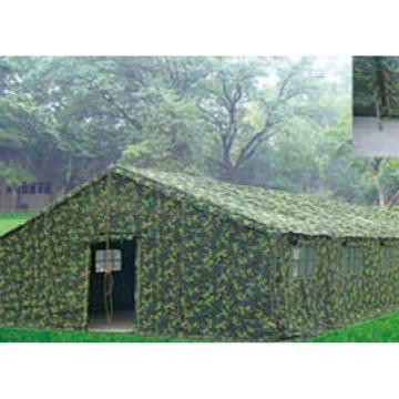 Полевая военная палатка для хранения