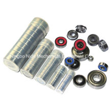 Customized Electrical Armature Ball Bearings