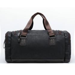 Beautiful latest ladies vintage cylinder travel bag