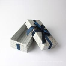 Fancy design chocolate packaging food paper box