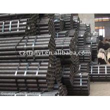 1/2inch black welded steel pipe