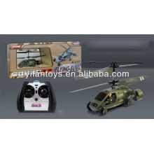 2.5 CH Infrared RC Mini Helicopter with Gyro Environmental Material