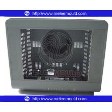 Electrodomésticos de TV de plástico molde