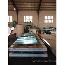 6061 Aluminiumlegierungsplatte