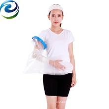 Protetor longo do braço da atadura apertada elástica disponível do instrumento médico do ODM do OEM
