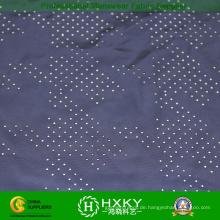 100 % Polyester 50D Nachahmung Speicher-Mesh-Gewebe