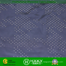 100% Polyester 50d Imitation Memory Mesh Fabric