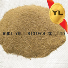 2016 Feed Grade China Fabricante Choline Chloride 60% à venda