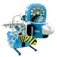 China Cheap Rocking Machine for Children (LT4088D)