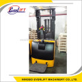 1ton 1.2ton 1.5ton 1.6m 2m 2.5m 3m 3.5m Stand on fully electric stacker