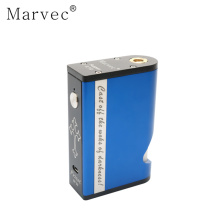 Good Quality for Mod Vape 90W Bottom Feeding Vape Squonk Box Mod export to South Korea Importers