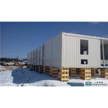 Schnell Installierte Prefab Container Workers Unterkunft (shs-fp-accommodation068)