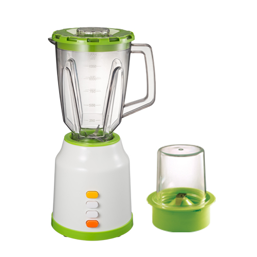 Quality Food Blender Vegetable Blender With Plastic Jar