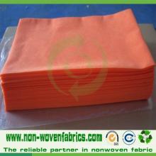 Pre-Cut Nonwoven Sheets