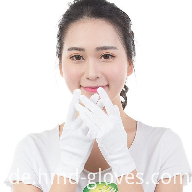 White Gloves Bulk Production