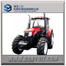 Yto 100-130HP Wheeled Tractor (4WD)