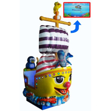 Kiddie Ride, Children′s Rides - 2