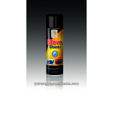stove cleaner spray at hone