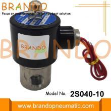 2S040-10 Pneumatic Solenoid Valve 380V AC