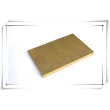 C1100 C1200 C1220 T1 feuille de cuivre / cuivre plaque prix