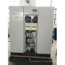 Compressor de ar livre de óleo dental