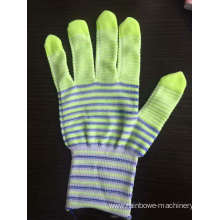 Special for China Machine Knitted Safety Glove,Glove Knitting Machine Manufacturer and Supplier 2017 Latest Automatic Glove Making Machine export to Guinea Factories