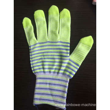 Manufacturer for Glove Knitting Machines 2017 Latest Automatic Glove Making Machine export to Czech Republic Factories
