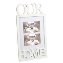 Wooden Friendship Photo Frame for Gifts