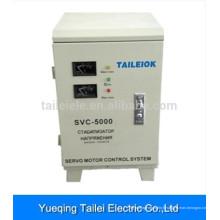 SVC10000VA, Stabilisateur de tension automatique, triphasé