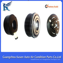 CVC 12V precio aire acondicionado embrague magnético compresor de CA para LUCHUN