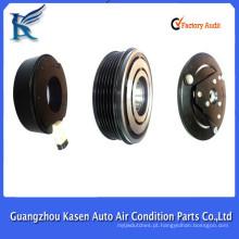 CVC 12V preço condicionador de ar embreagens magnéticas compressor CA para LUCHUN